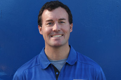 UCSB Men's Lacrosse Head Coach