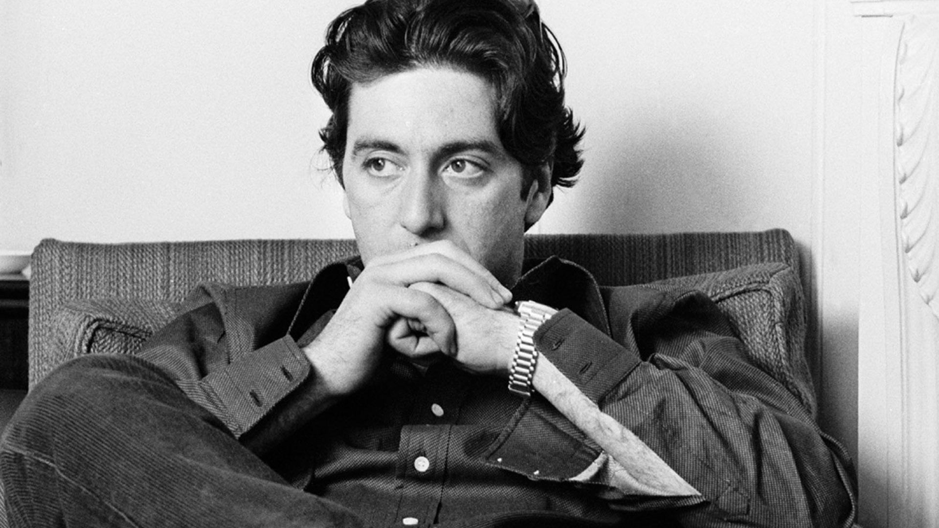 A. Al Pacino