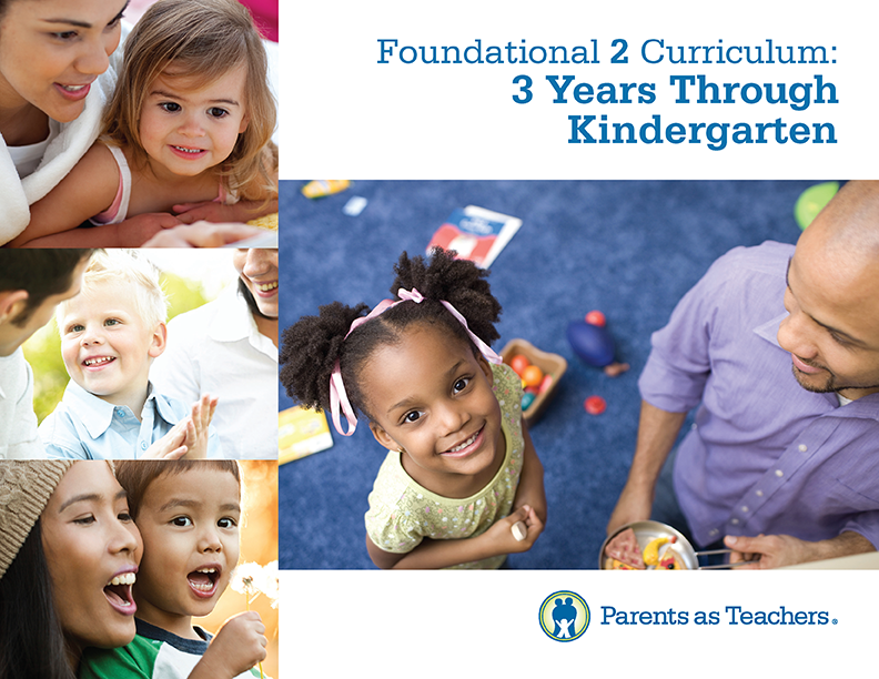 Preview the Foundational 2 Curriculum: 3 Years Through Kindergarten