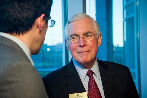 Thomas Melzer, Board Chair
