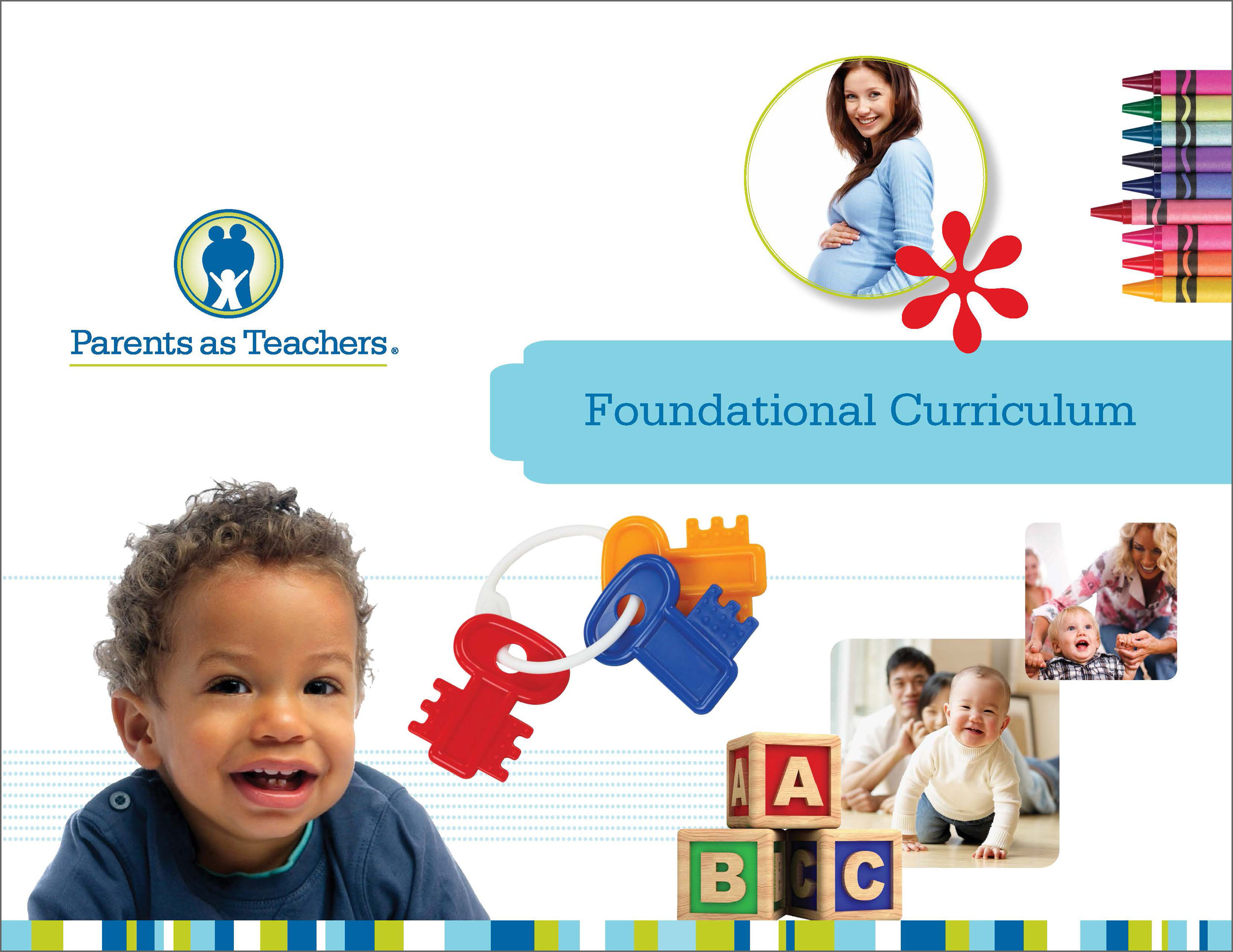Preview the Foundational Curriculum