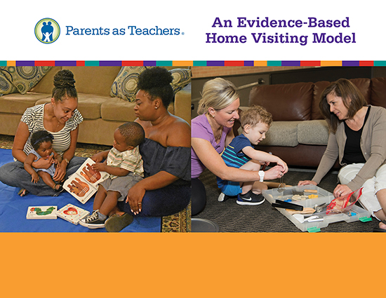 Summary of Research Findings: An Evidence-Based Home Visiting Model