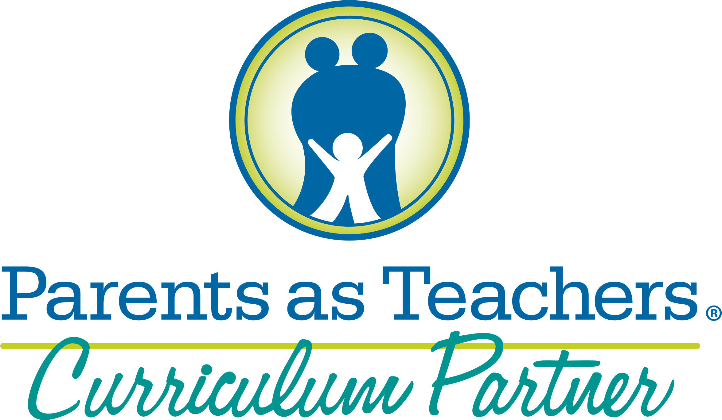 Parents as Teachers Curriculum Partner logo