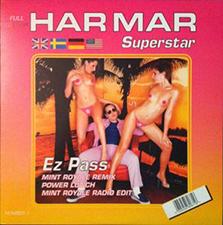 EZ Pass - B-Unique - September 15, 2003