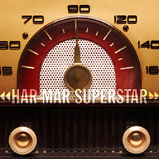 Har Mar Superstar (s/t Debut)