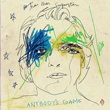 Anybody's Game (Cult Records, 2016)