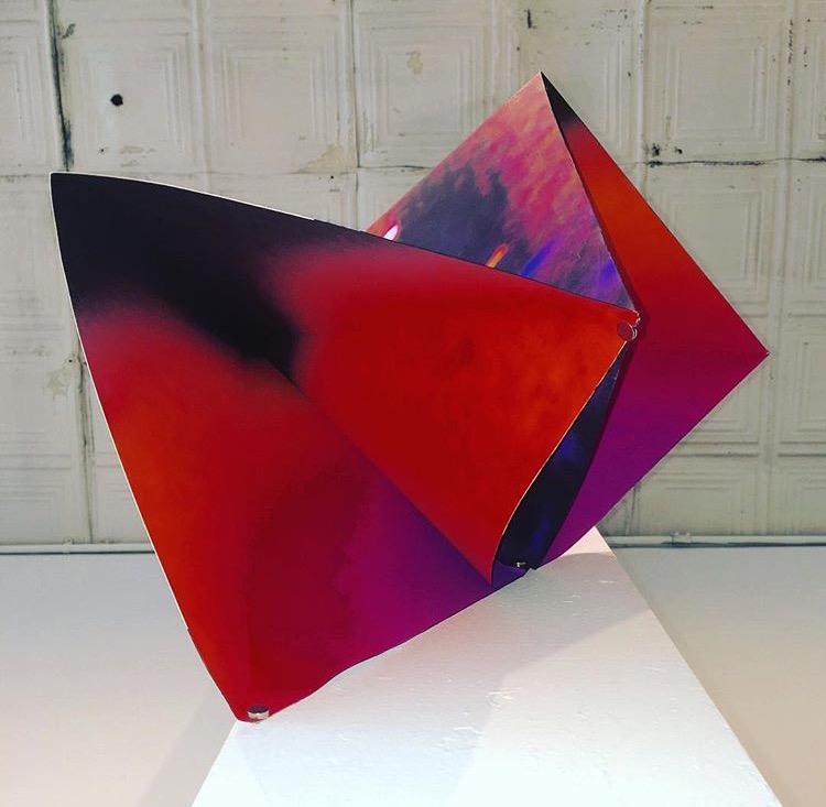 2016, reconfigurable sculpture, variable dimensions