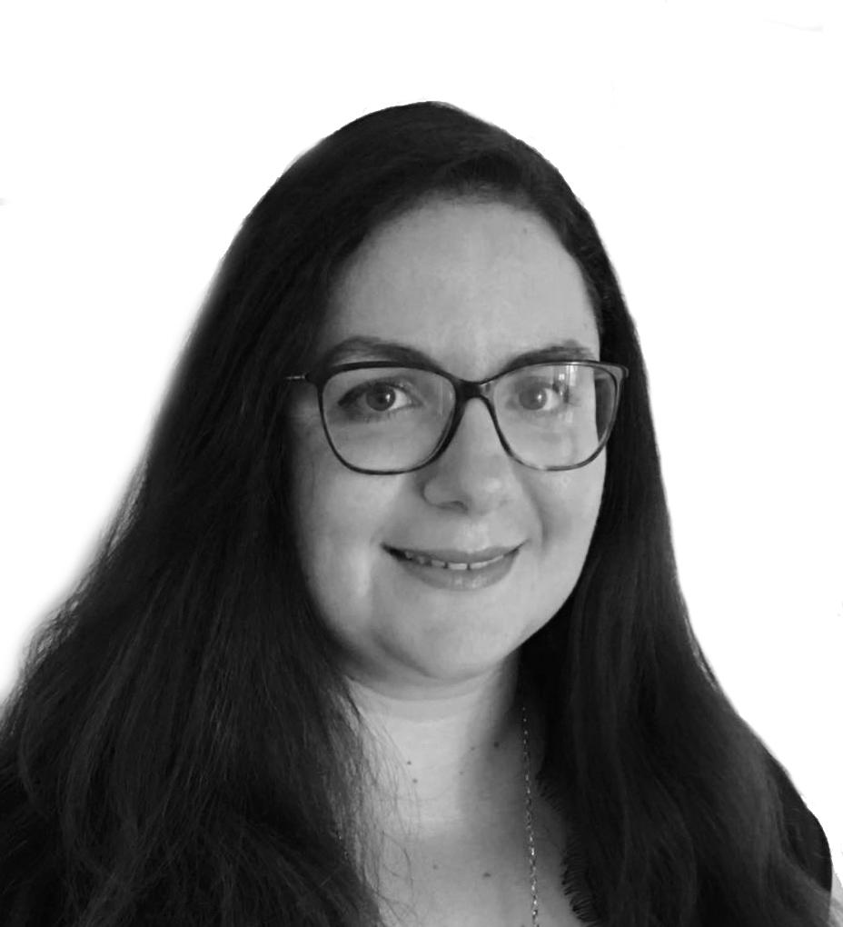 DR. MARIYA GEORGIEVA | Director of Security Innovation