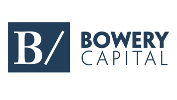 Bowery Capital
