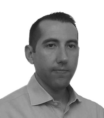 CONOR MORAN | BD Manager