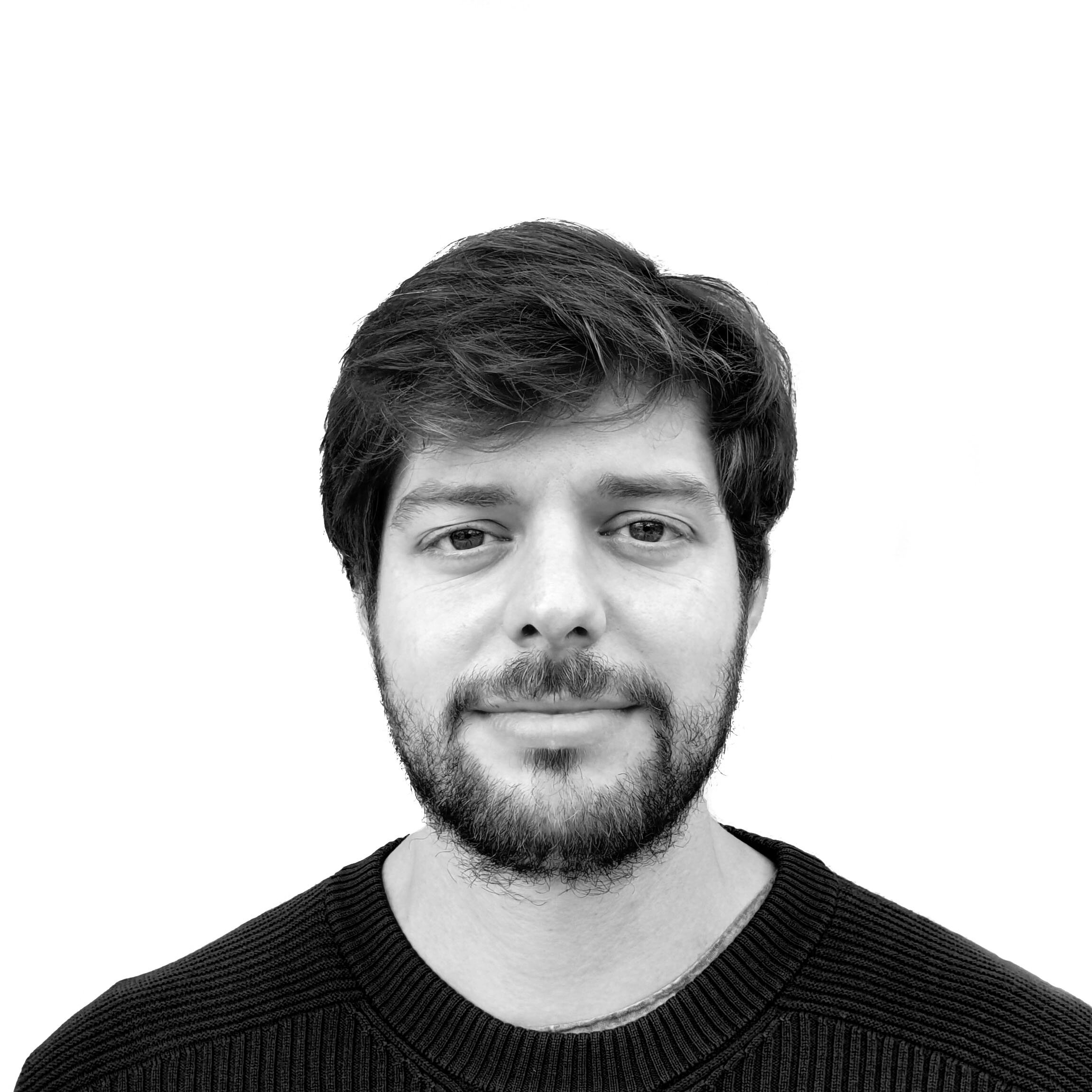 KEVIN DEFORTH | Software Engineer