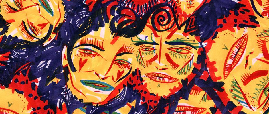 illustrator:    lynnie zulu
