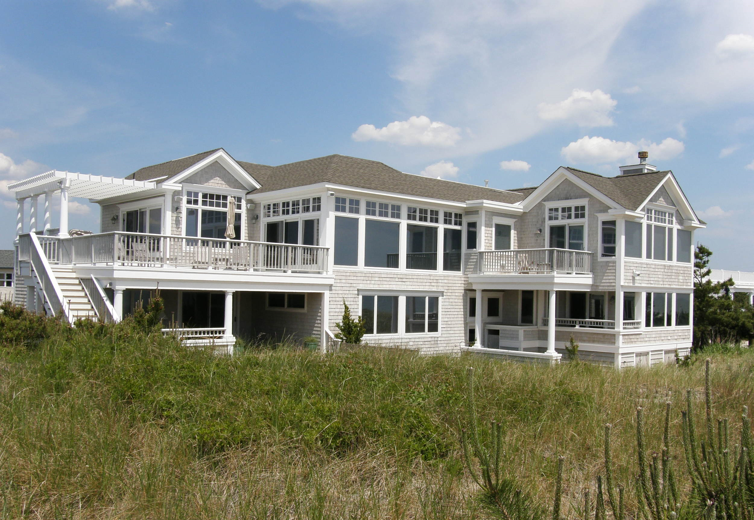 Gillespie Residence, After (2003)