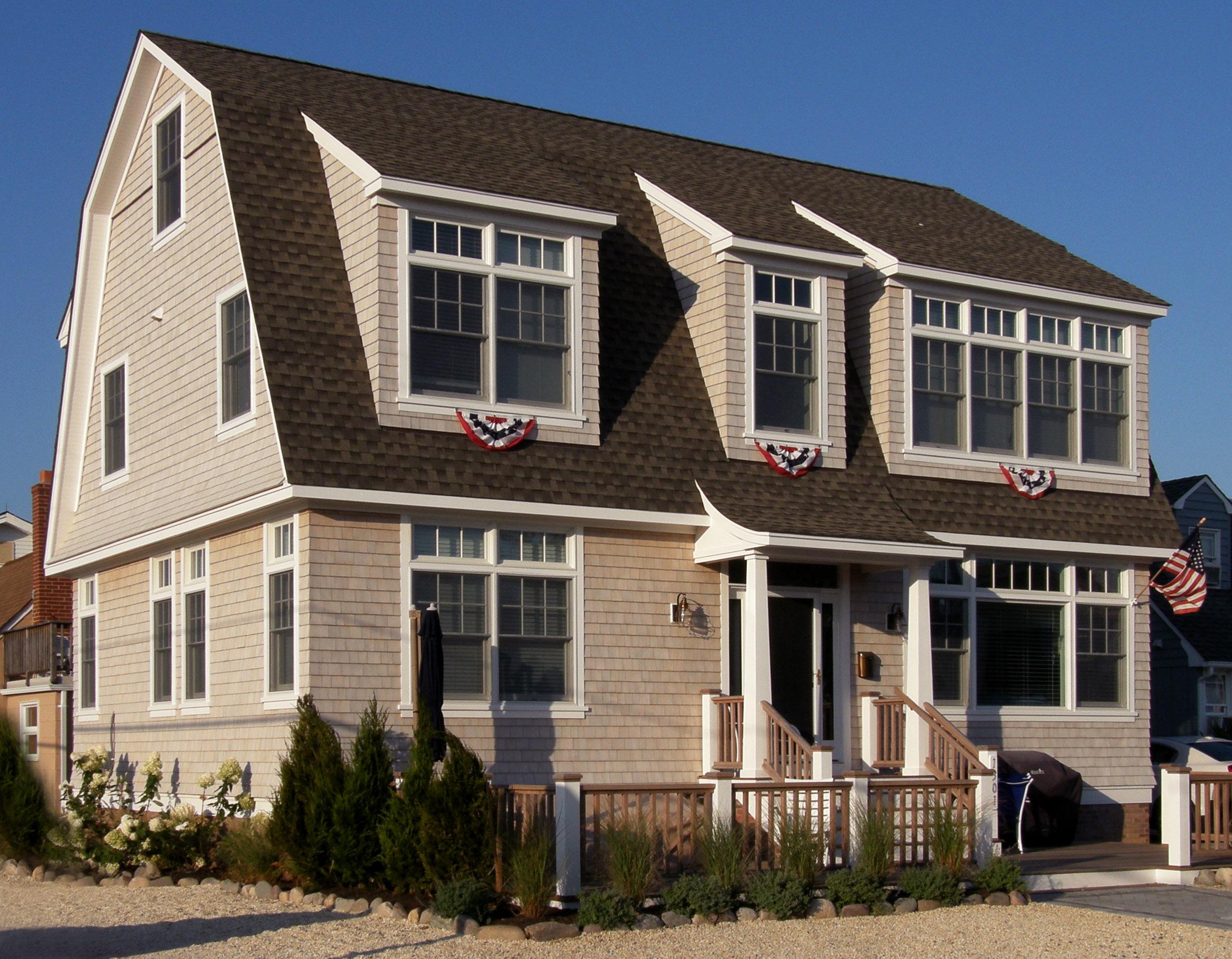 Hiscoe Residence (2014)