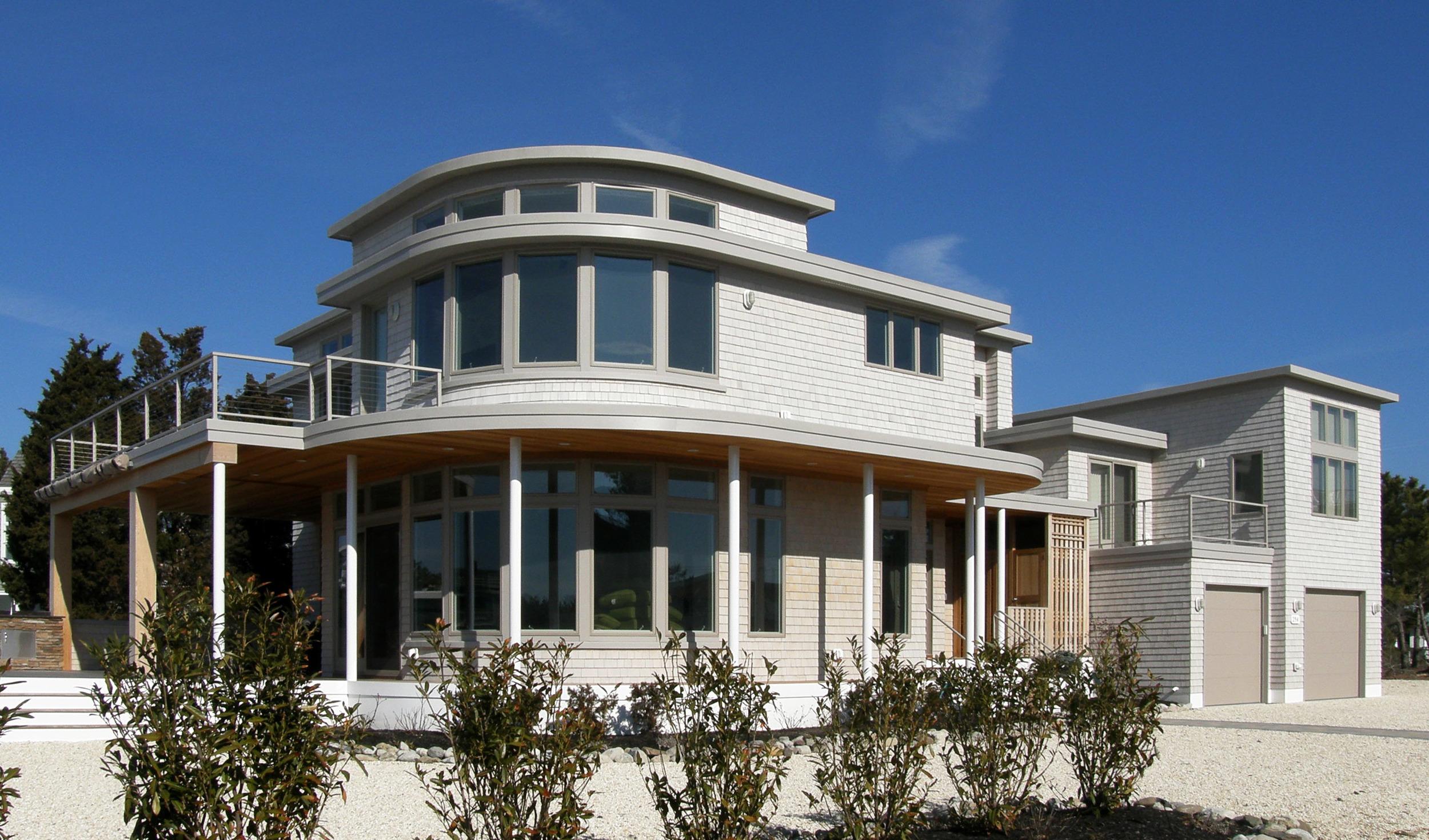 Hoffberg Residence (2012)