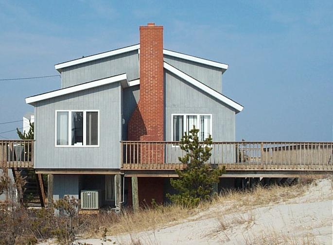 Cagidan Residence, Before