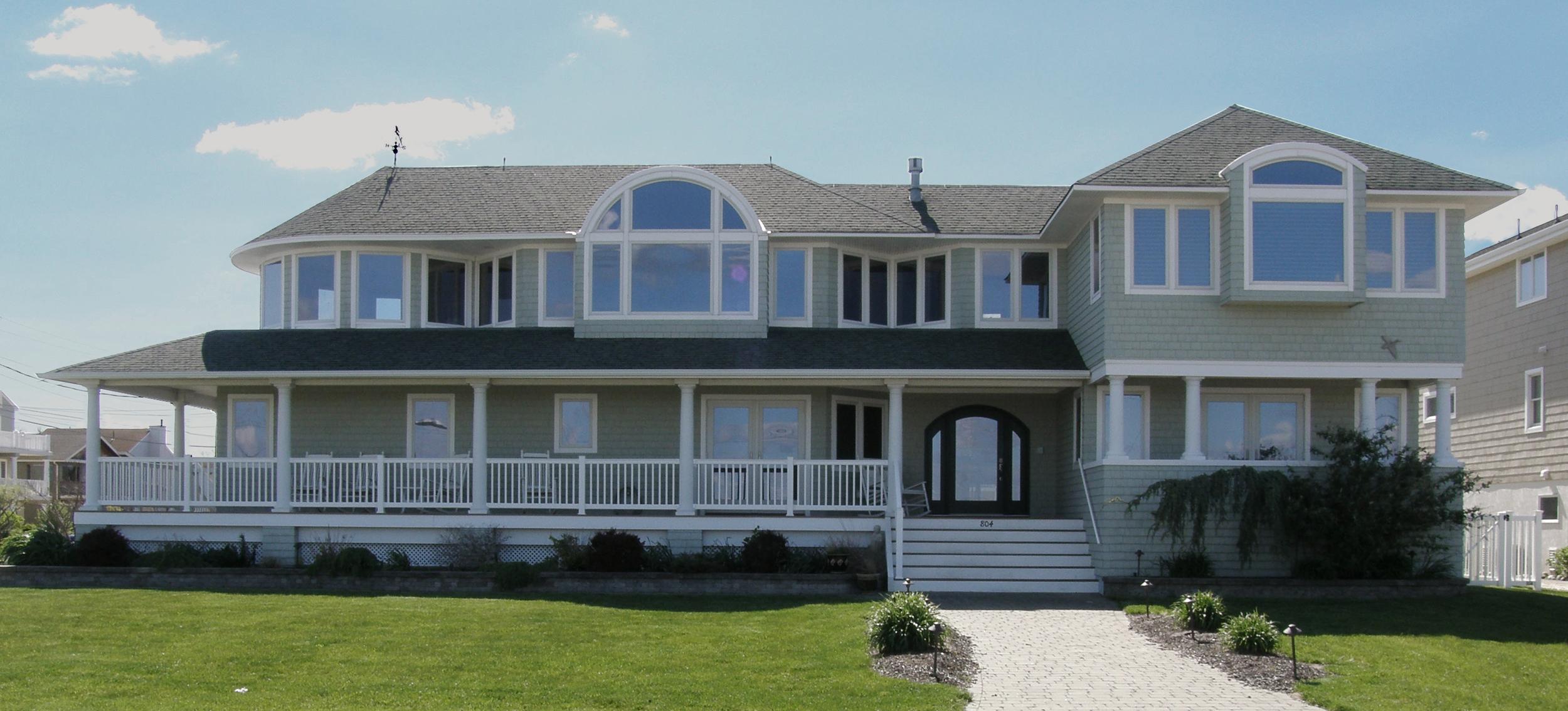 Ghigliotty Residence (2004)