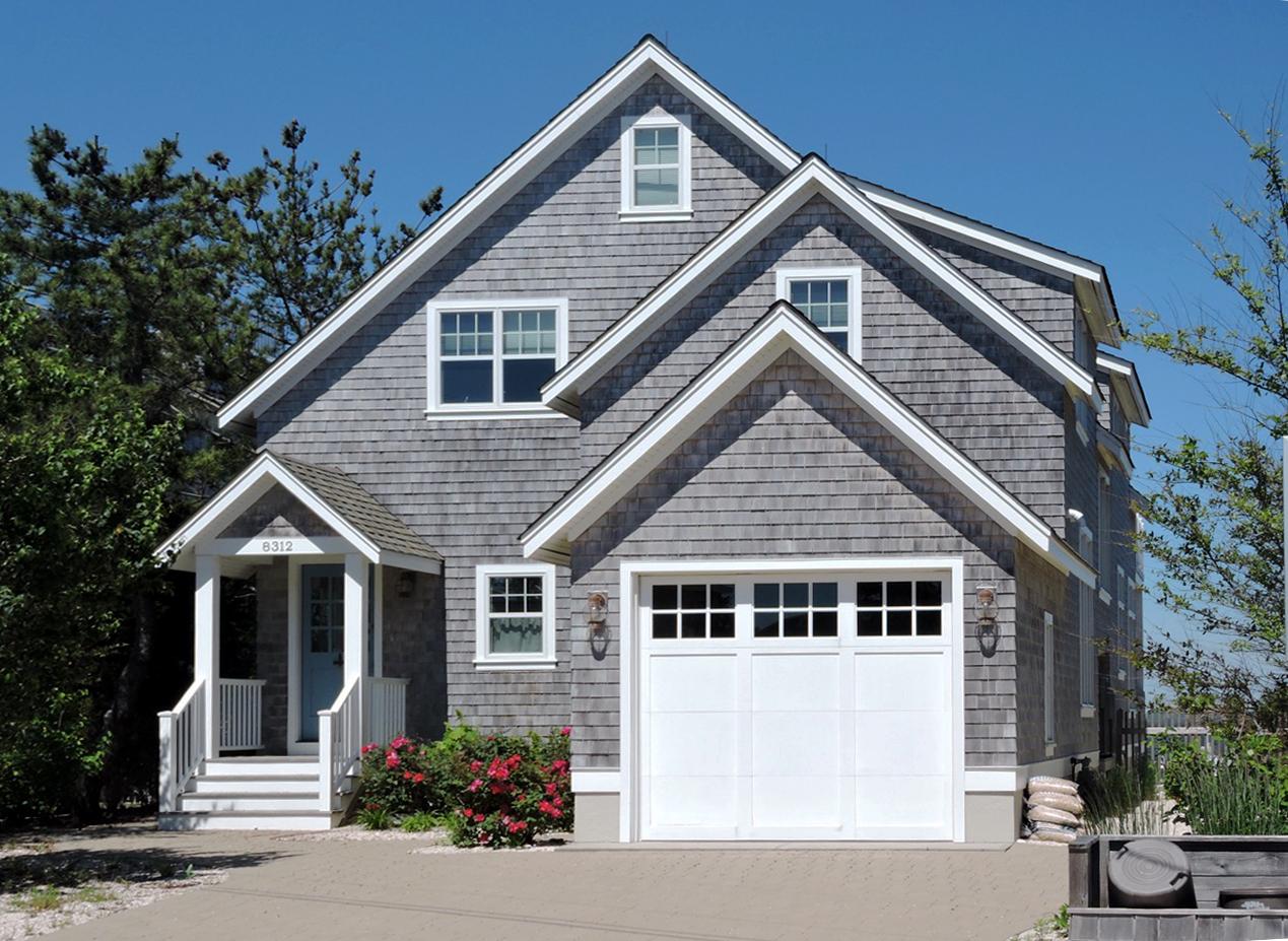 Huettl / Whitesell Residence (2009)