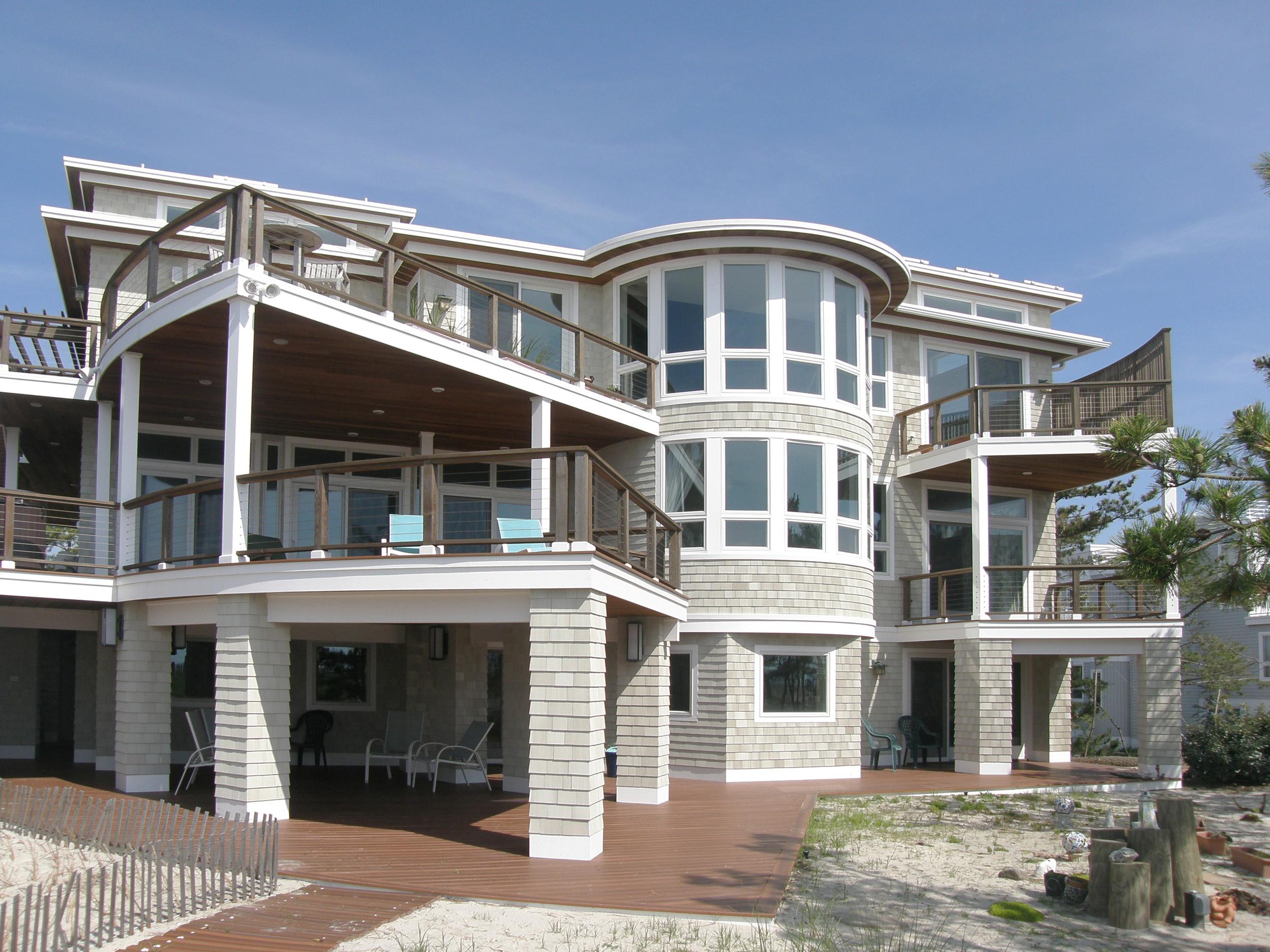 Nichols Residence (2010)