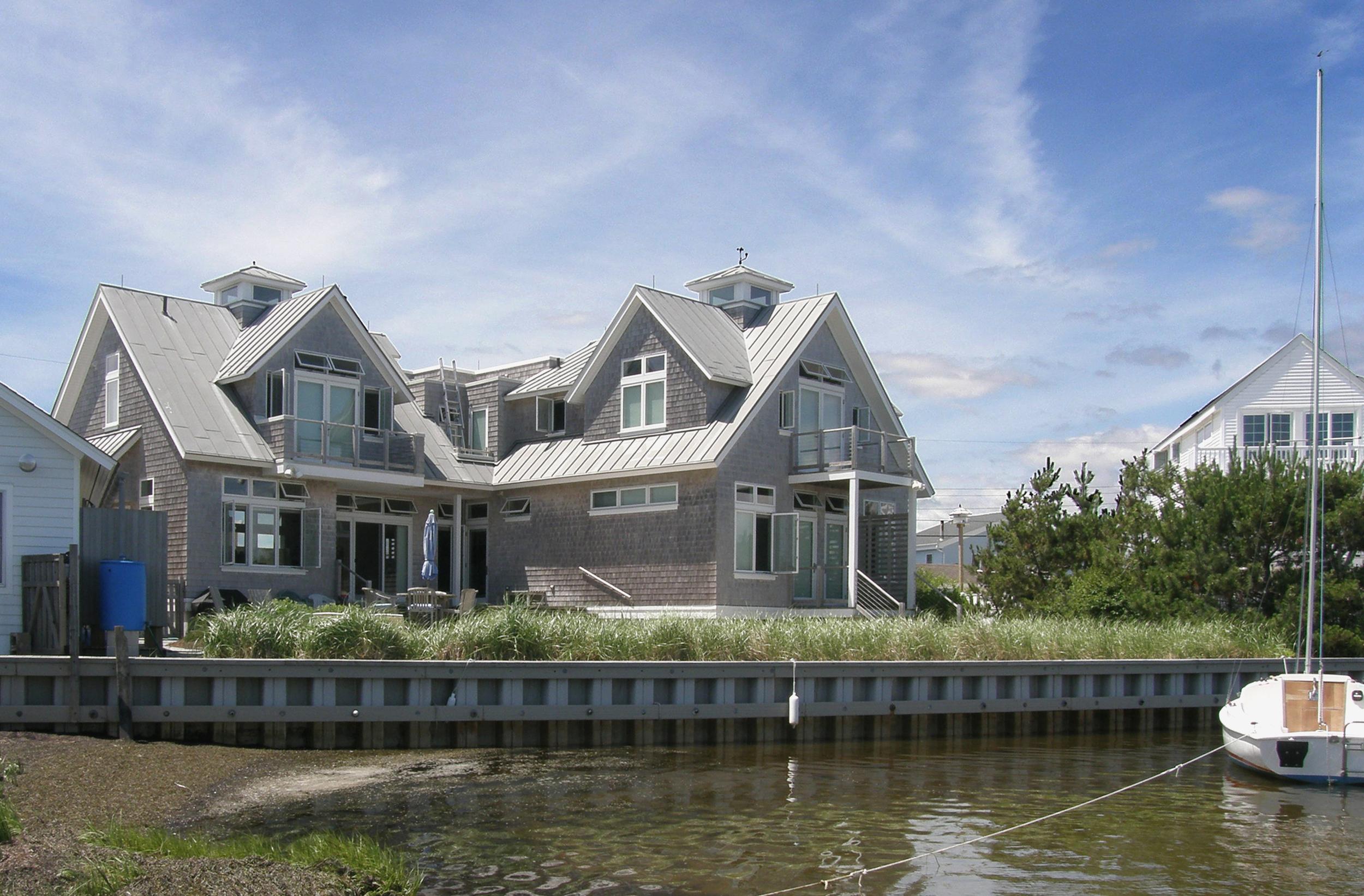 Pohanka / Madden Residence (2007)