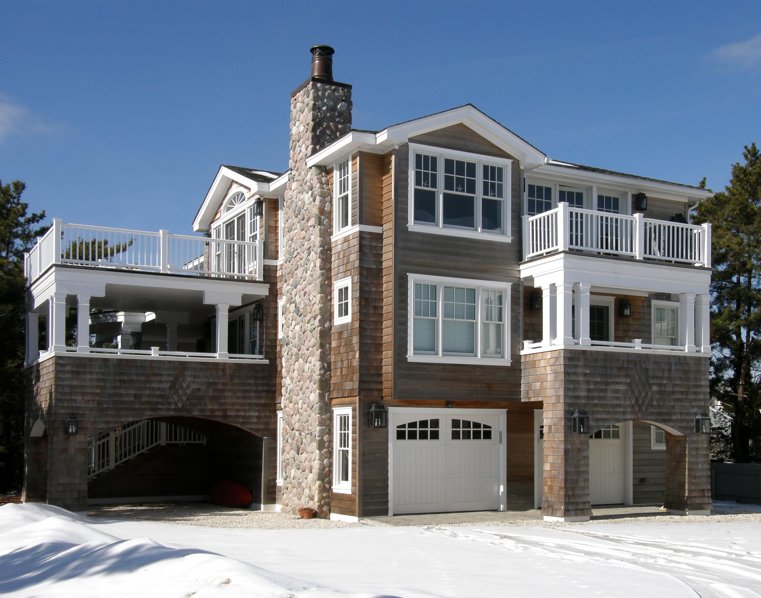 Roddy Residence (2006)