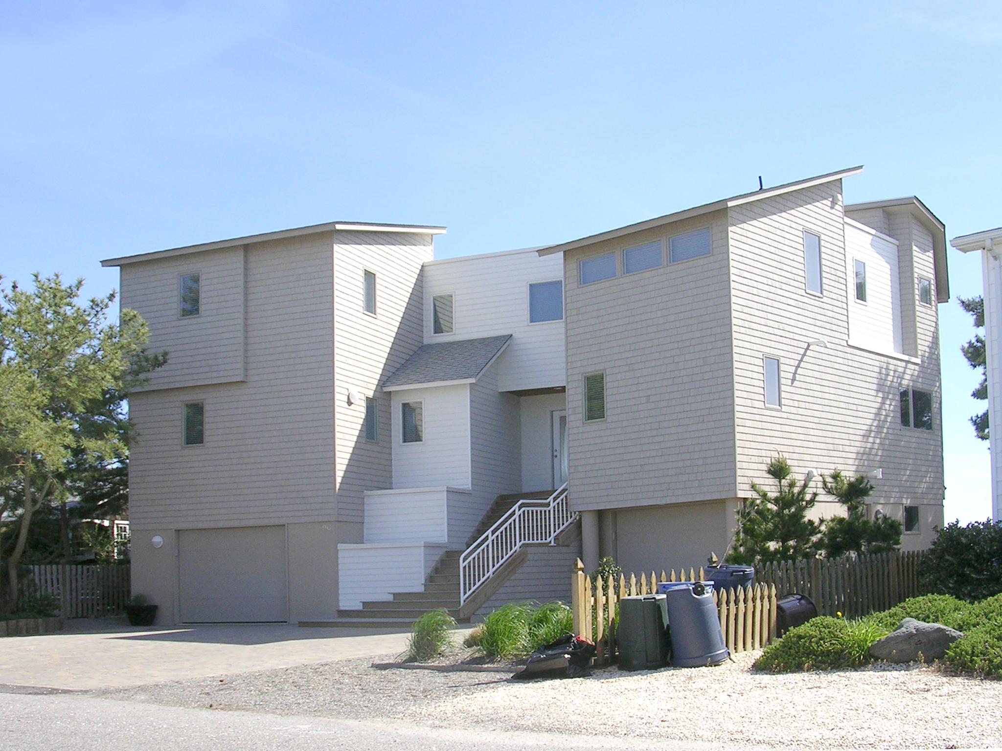 Cohen Residence (2002)