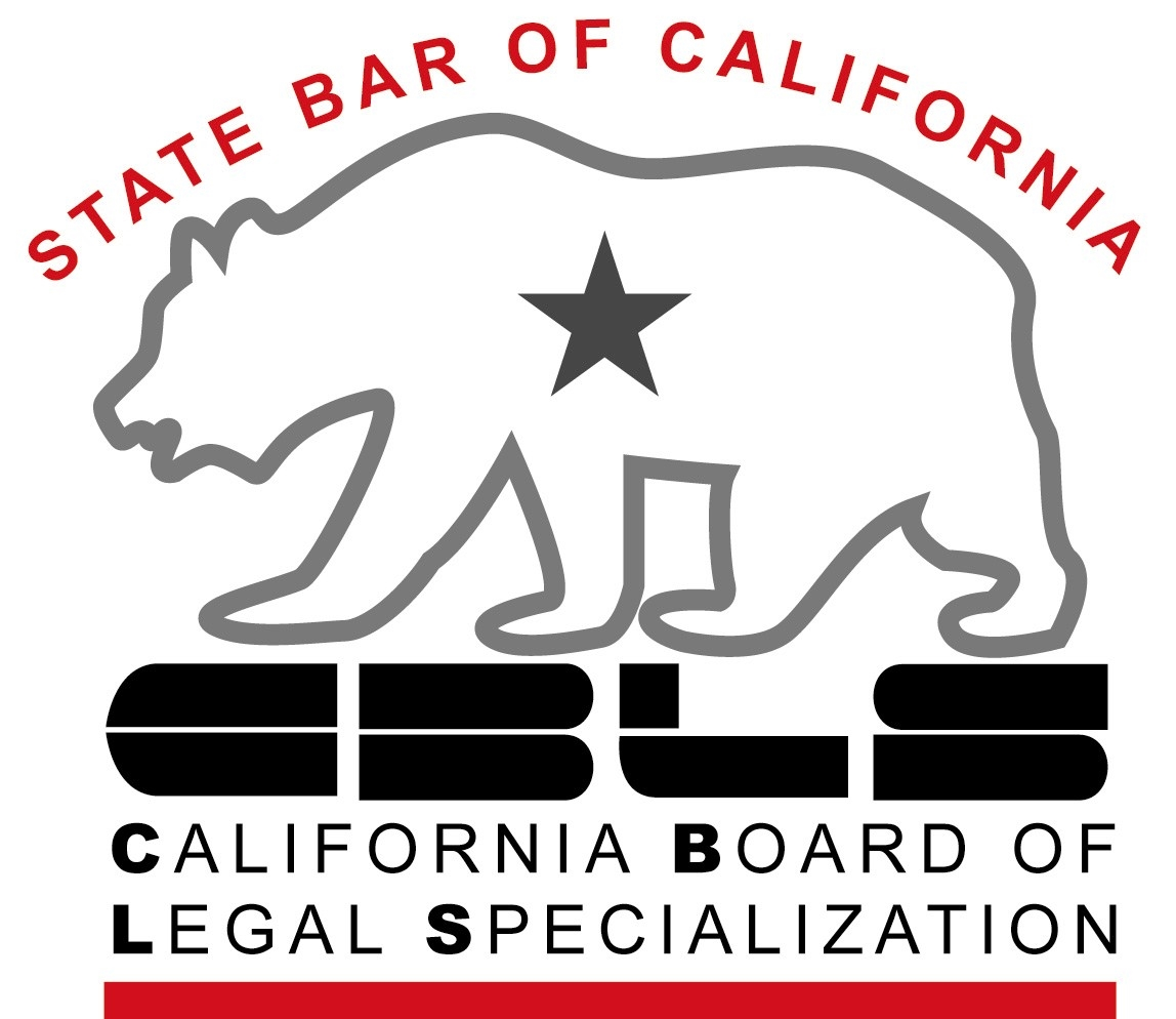 Certified Specialist | Bankruptcy Law | State Bar of California Board of Legal Specialization