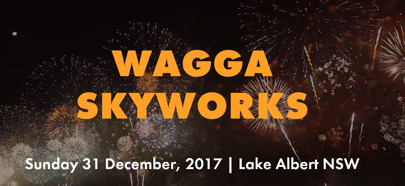 Wagga Skyworks supports Country Hope