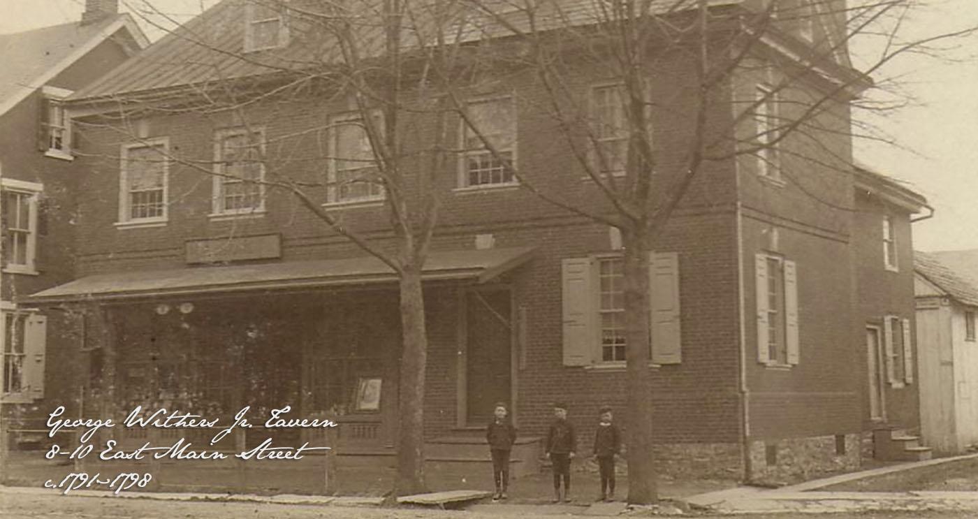 8-10 E Main in 1899.jpg