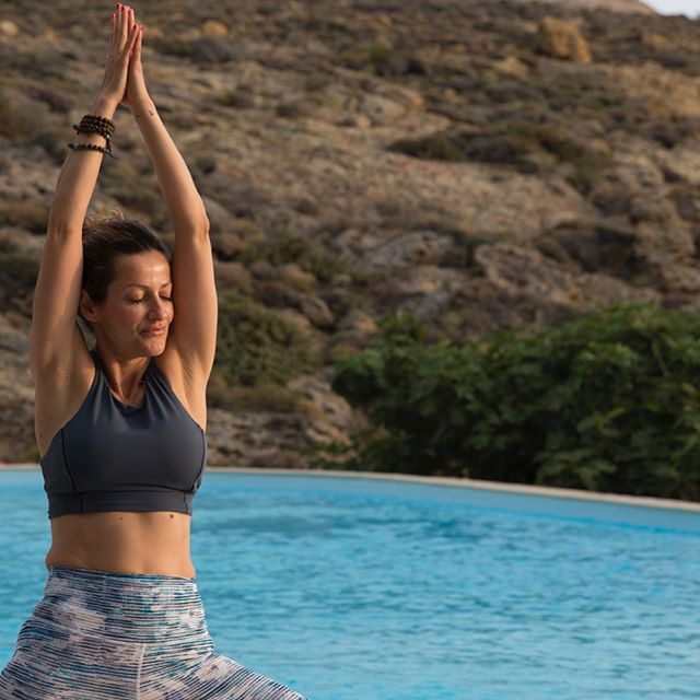 Less than 3 months away .... XPLOREFIT goes to Greece again!!! Eros Keros . . . . #koufonisia  #ageansea  #yogaretreat  #summervibes #namaste #lululemonambassador  Outfit by @lululemon 📸by @lisavortman