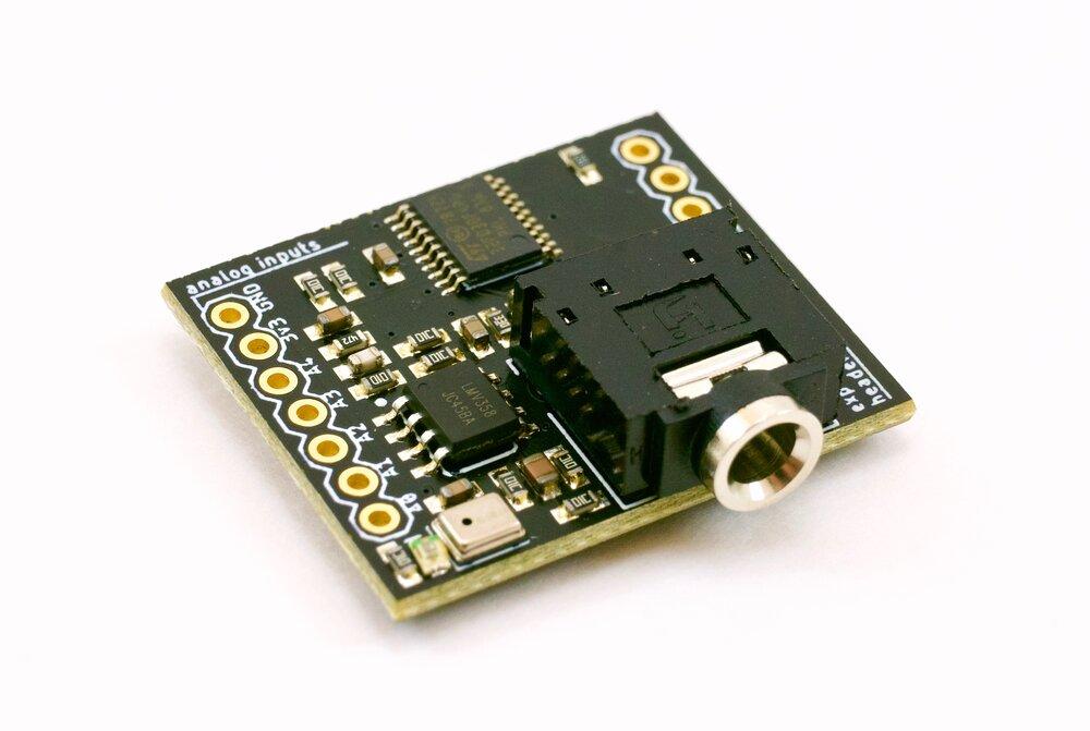 Sensor Expansion Board