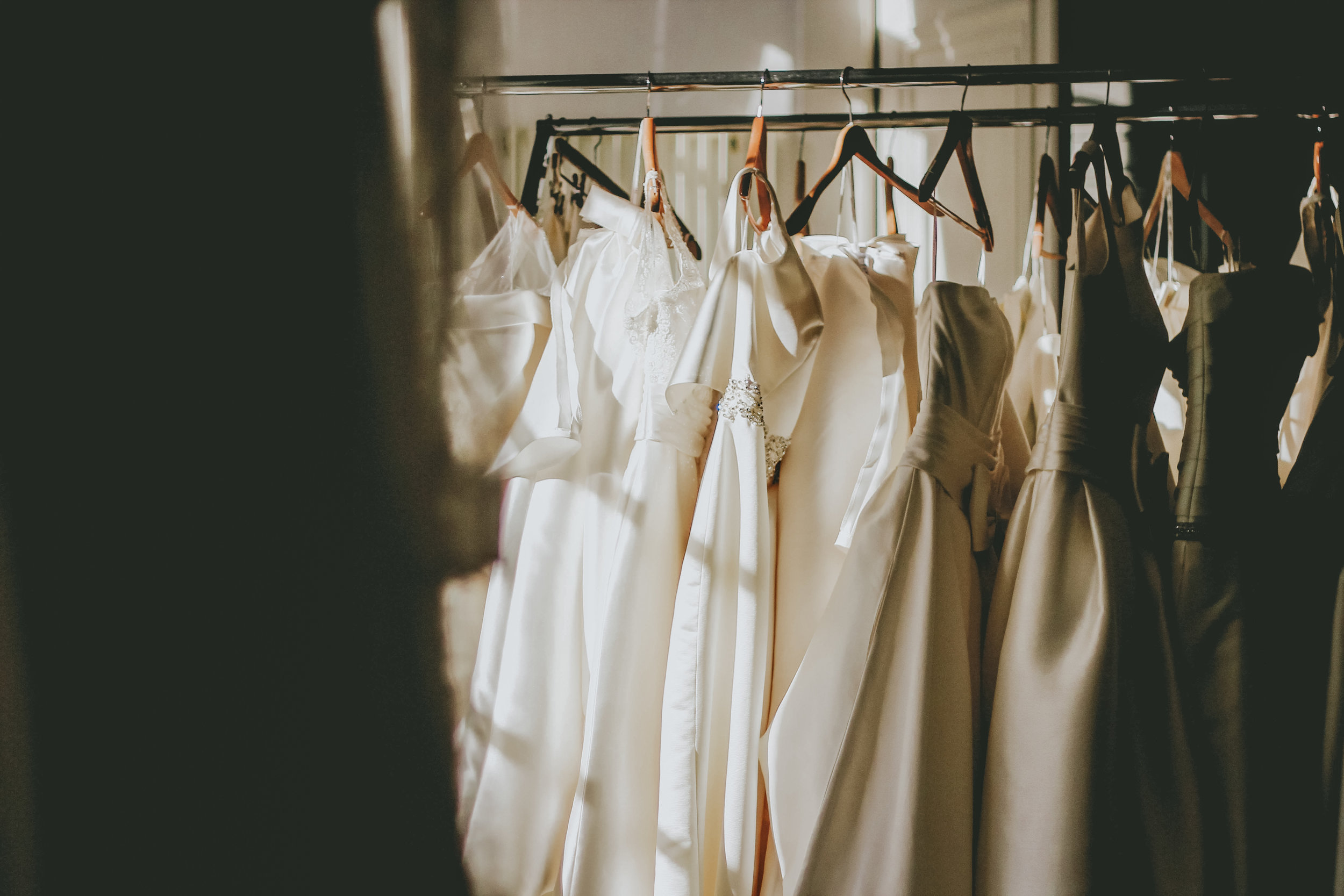 wedding-dresses-on-a-rack