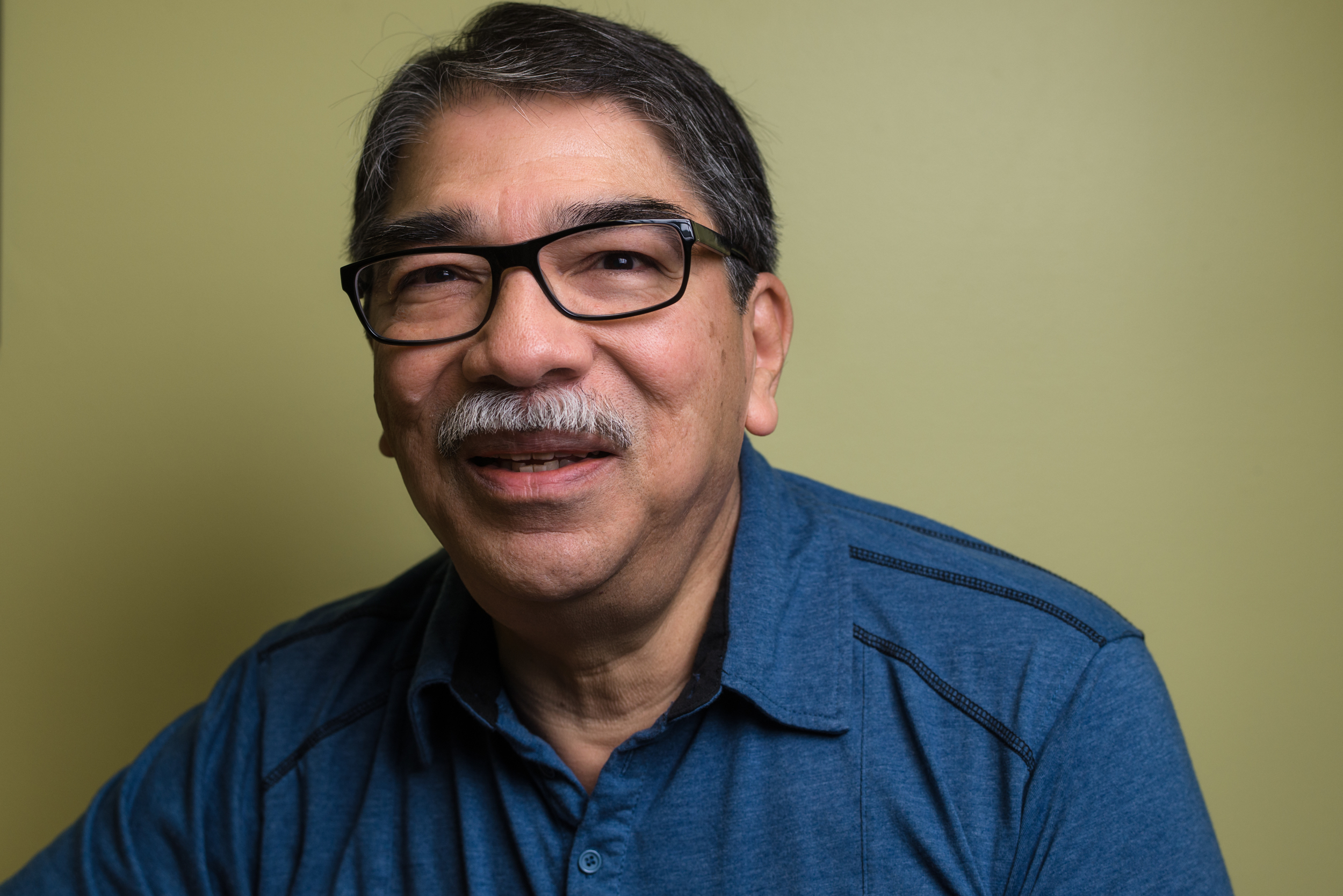 David Ramirez, Treasurer