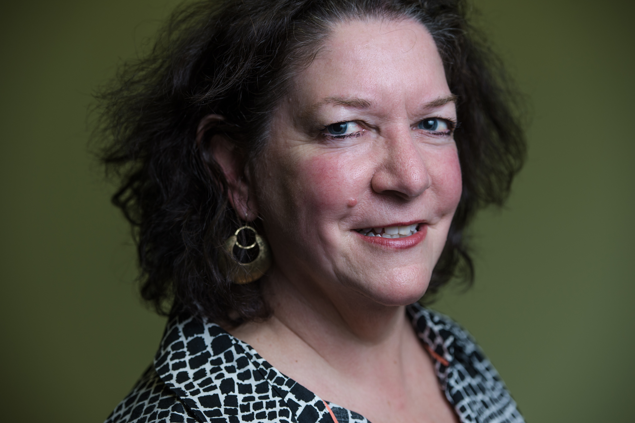 Sharon Rogoff, Secretary