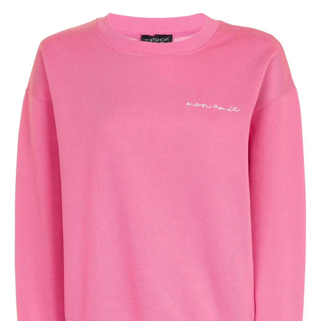 Sweater - Topshop