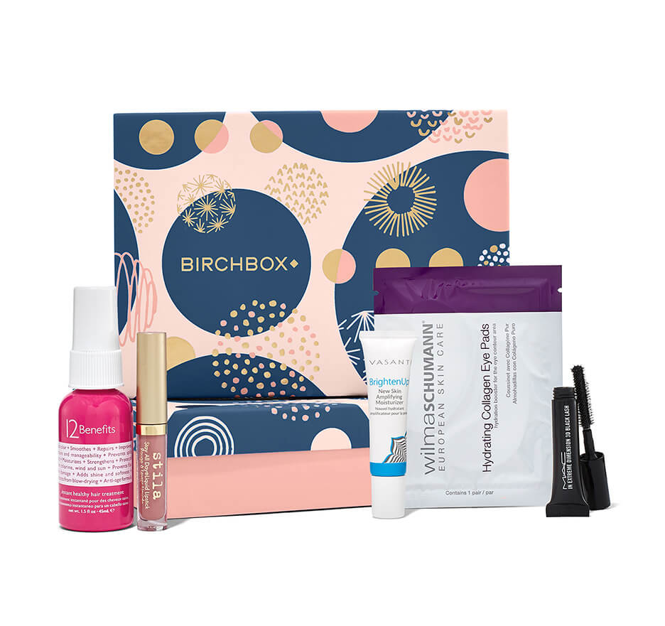 Gift Subscription - Birchbox