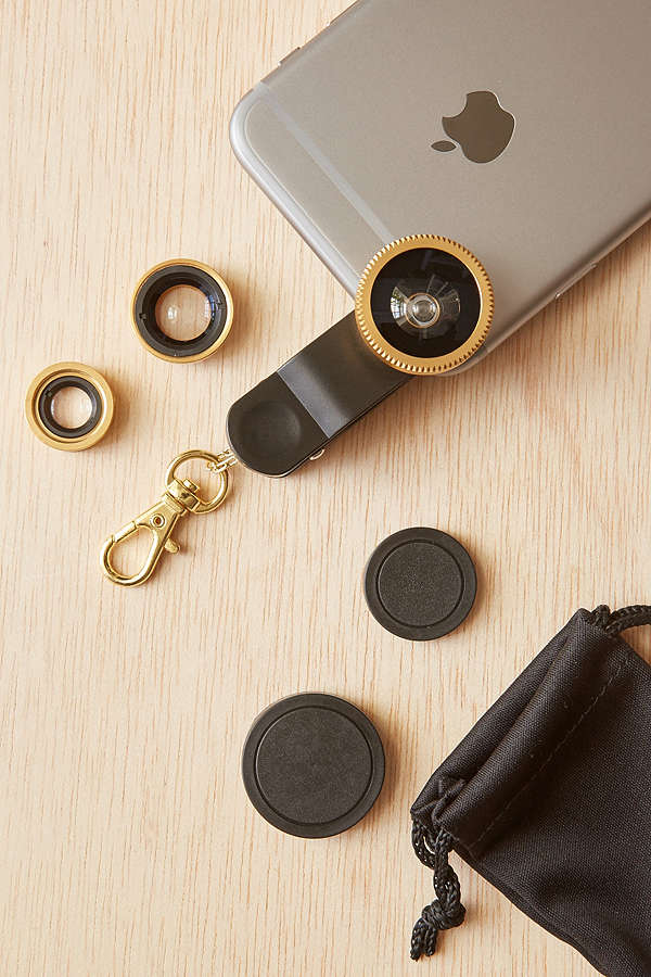 Mobile Lens Kit - Urban Outfitters