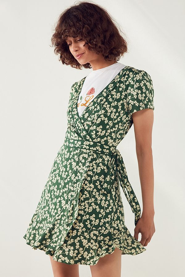 Dress - Urban Outfitters