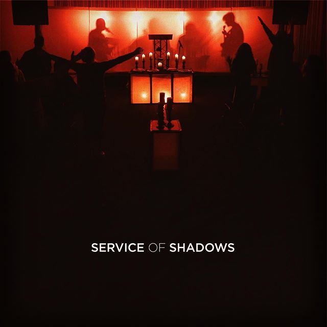 We're really excited to share some moments from this service. http://ourrisingsound.com/blog/2016/5/5/upcoming-service-of-shadows-release