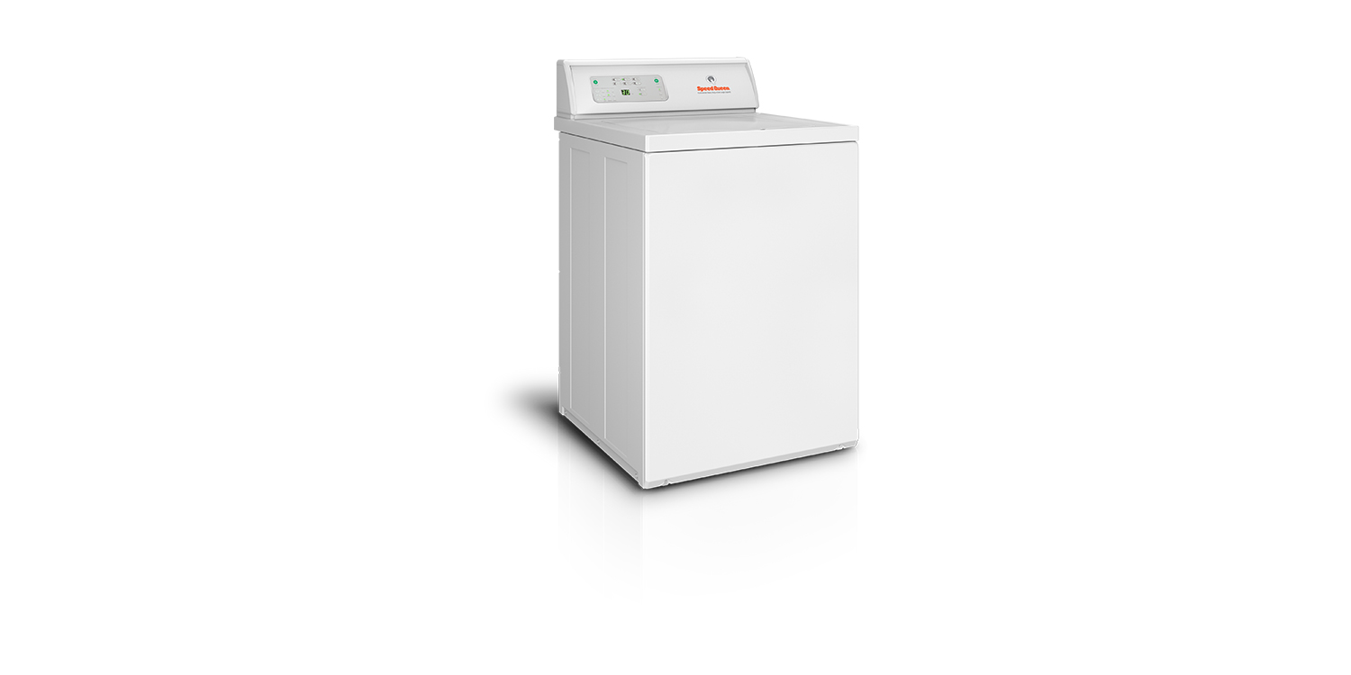 Speed Queen LWN432 Commercial Top Load Washer