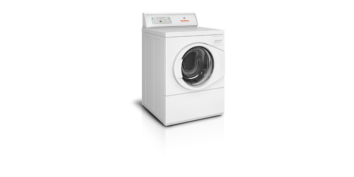 Speed Queen LFN50 Commercial Front Load Washer