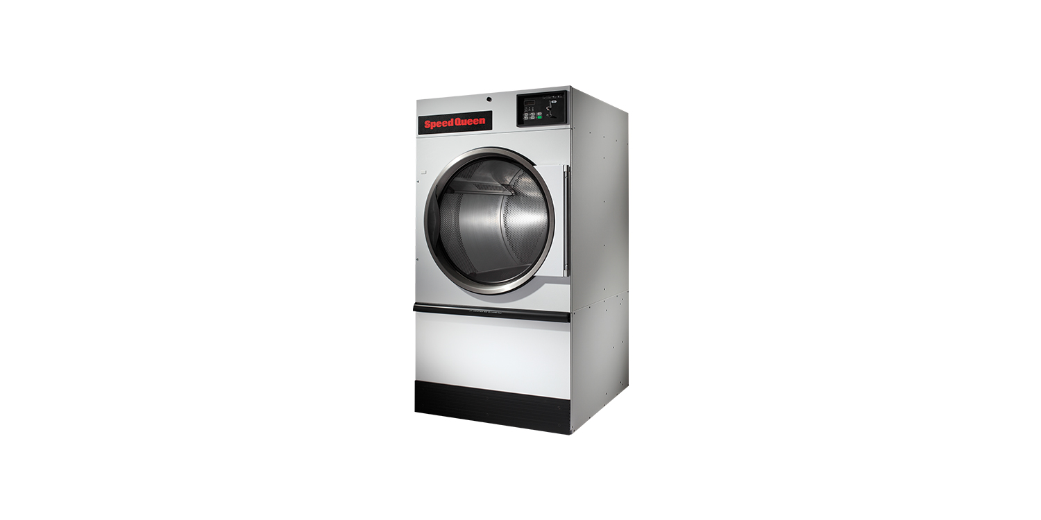 Speed Queen Vended Tumble Dryer