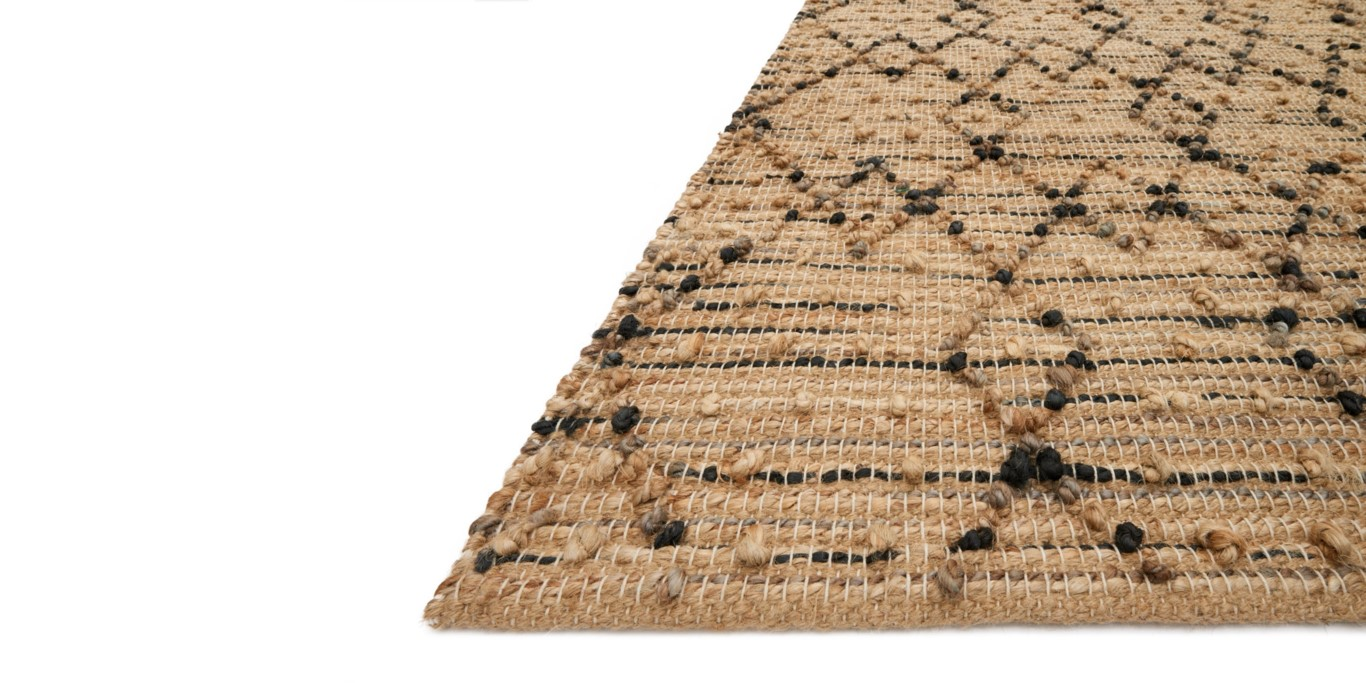 3. Natural Hand Woven Rugs