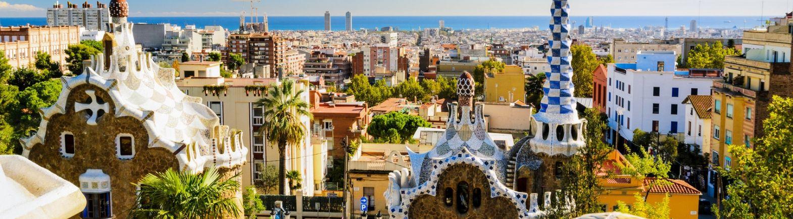 Tour of Barcelona