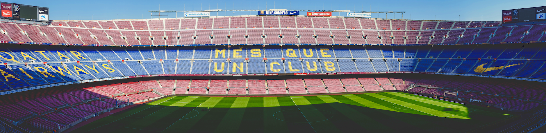 Camp Nou El Clasico Tickets & Packages Travel Guide
