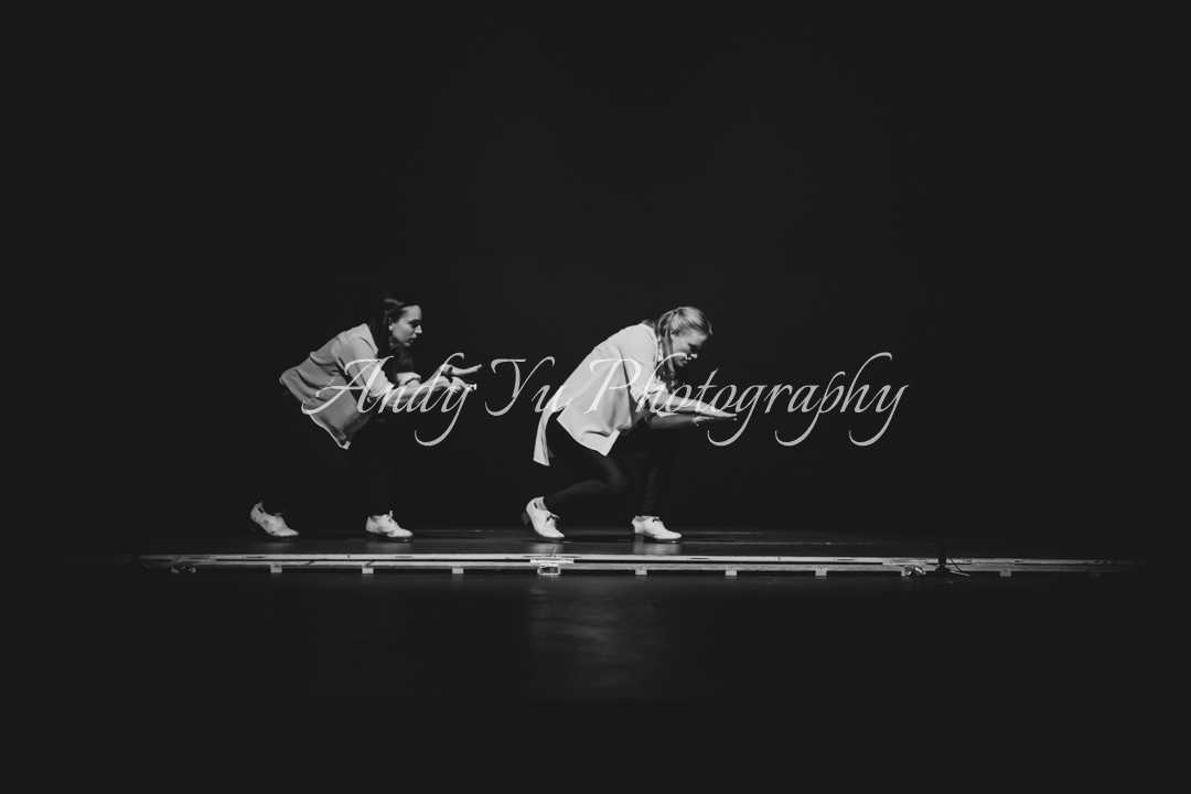 """""""My Shadow"""" with Amy Lintunen -- Performed at ECTC 2016.  Photo courtesy of  Andy Yu Photography."""