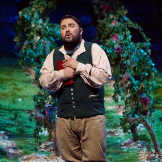 L'Elisir D'Amore - Lyric Opera of Guatemala / Querido Arte