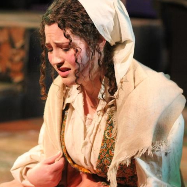 Into the Woods - Oberlin Musical Theater Association