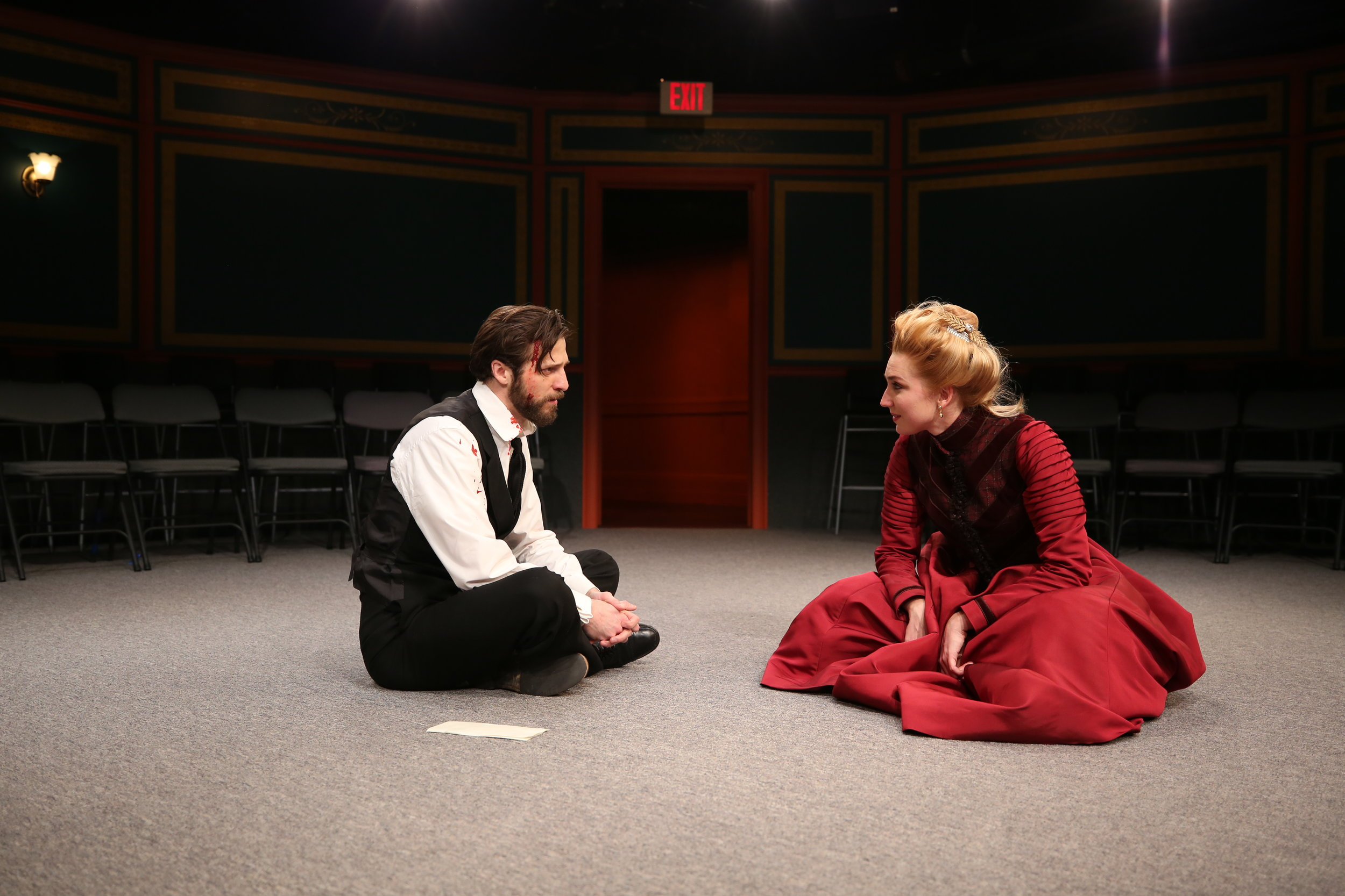 A Doll's House, Part 2 - NYU Grauduate Acting
