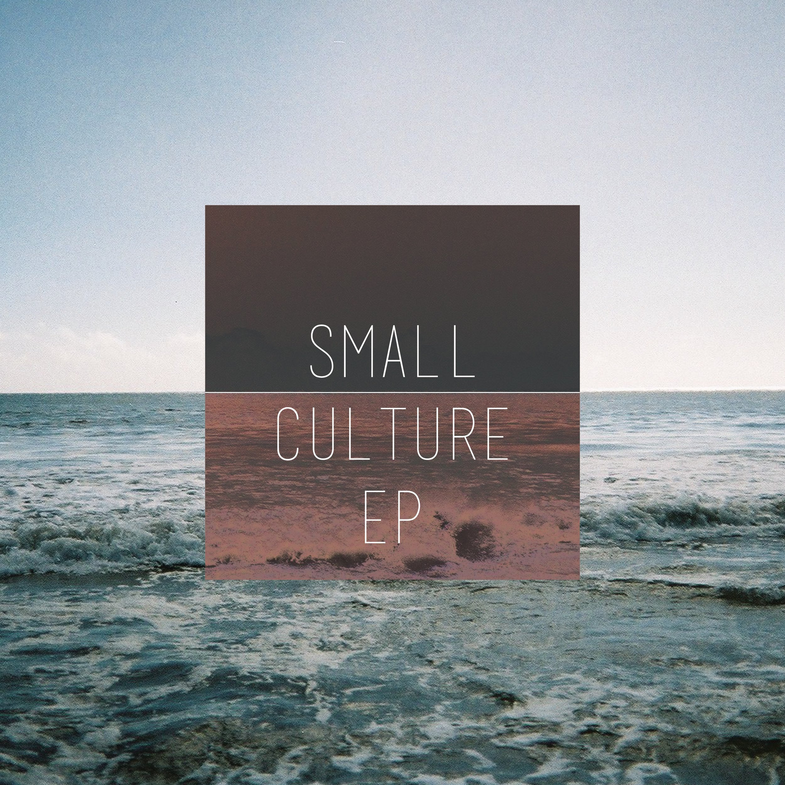 Small Culture - Small Culture EP Album Art .jpg